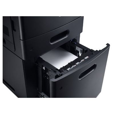 B5460dn/ 465dnf 550Sh Lockable Tray