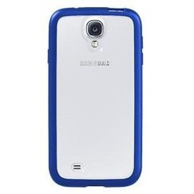 Griffin Reveal for Samsung Galaxy S4 Blue/ Clear