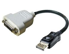 DELL DisplayPort (DP) to DVI-D (023NVR)