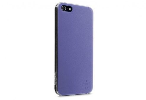 iPhone 5 Transl Ultra Thin Case