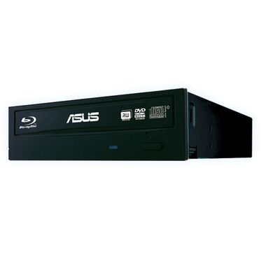 CD Blu-Ray ASUS BW-16D1HT/ G Retail Sil.