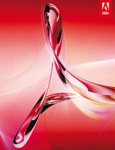 ADOBE Acrobat Professional - ALL - Multiple Platforms - International English - New Upgrade Plan - 2Y - 1 USER - 100,000+ - 24 Months (65196298AB03A24)