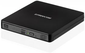 Mobile DVD+/-RW 24x 8x Speed USB 3.0