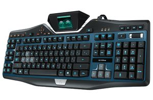 Gaming Keyboard G19s Nordic