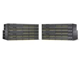 CISCO CATALYST 2960-X 24 GIGE