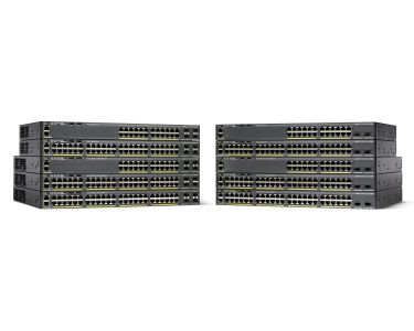 CISCO CAT2960-X 48PORT 2 SFP+ LAN BASE (WS-C2960X-48TD-L)