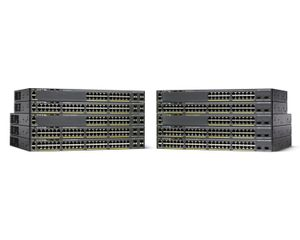 CISCO CATALYST 2960-X 48 GIGE