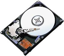 500GB HDD SATA 5400rpm 2.5in.