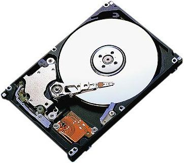 HDD 80GB 4200RPM (2.5)