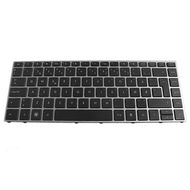 HP Keyboard (SWISS) (650377-BG1)