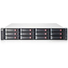 Hewlett Packard Enterprise MSA 2040 FC Dual