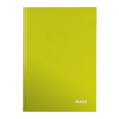 Notepad WOW A4 square 80sh 90g green