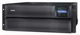 SMART-UPS X 3000VA RACK/ TOWER LCD 200-240V                     IN ACCS