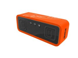 ARCTIC S113 BT - Portable BT speaker with NFC pairing - Orange