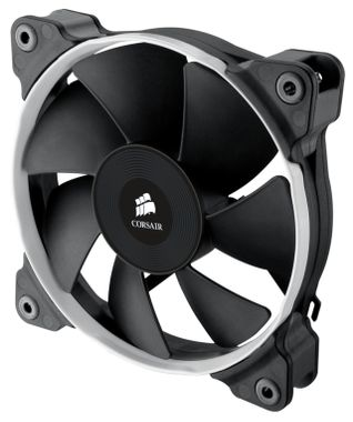 Corsair SP120 PWM Preformance Edt 120mm x 25mm Dual-pack