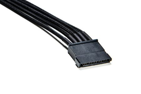 BE QUIET! S-ATA POWER CABLE (BC024)