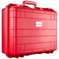 Outdoor Protective Case L red