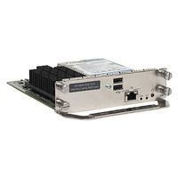 Hewlett Packard Enterprise MSR Small Survivable Branch Communication MIM Module powered by Microsoft Lync (JG587A)