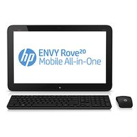ENVY Rove 20-k000eo Mobile All-in-One Desktop PC (ENERGY STAR)