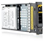 Hewlett Packard Enterprise 3PAR StoreServ M6710 600GB