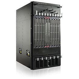 Hewlett Packard Enterprise FlexFabric 11908-V Switch Chassis