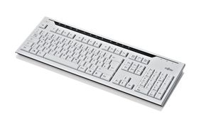 KEYBOARD KB500 USB (S/FIN) & POWER C