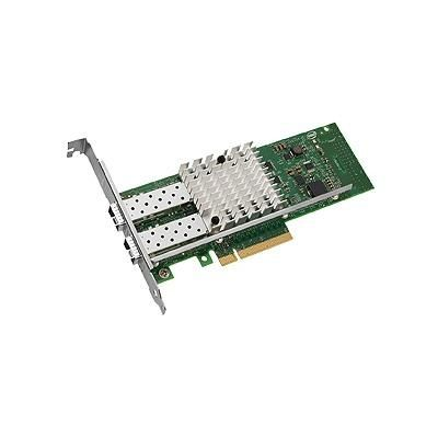 FCOE CTRL 10GB/S 2 CHANNEL OCE10102 MMF LC CPNT