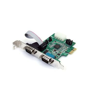 Dual serial card PCI, EX-43092