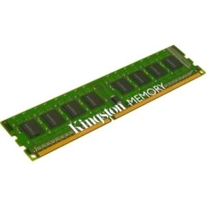 KINGSTON 4GB DDR3-1333MHZ ECC-UNB LOW
