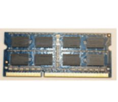 8GB PC3-12800 1600MHz DDR3L SODIMM Notebook Memory