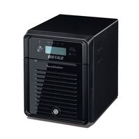 TeraStation 4TB 3400 Gigabit NAS