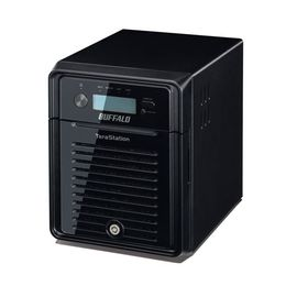 BUFFALO TeraStation 8TB 3400 Gigabit