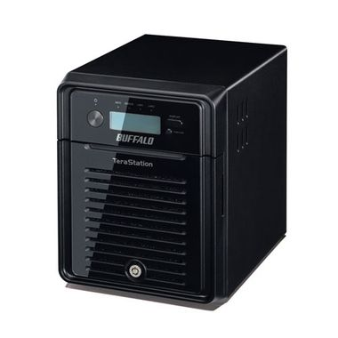 TeraStation 8TB 3400 Gigabit NAS