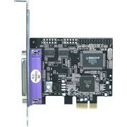 LONGSHINE I/O PCI-Express LCS- (LCS-6320)