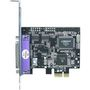 LONGSHINE I/O PCI-Express LCS-