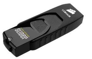 USB Flash  64GB Corsair Slider USB3.0