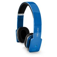 SHS-421BT-BU BT. HEADSET BLUE