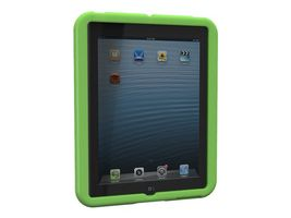 Air Protect Case for iPad 2/3/4 Green