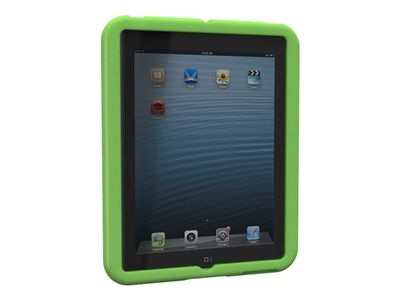 BELKIN Air Protect Case for iPad 2/3/4 Green (B2A050-C01)