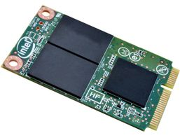 SSD 530 Series 120GB mSata 4,85mm