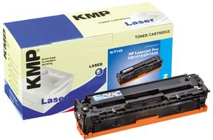H-T145 Toner cyan compatible with HP CE 321 A