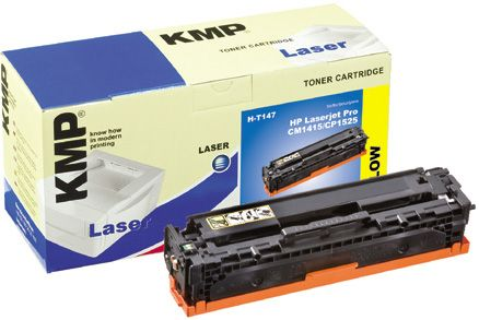 H-T147 Toner yellow compatible with HP CE 322 A
