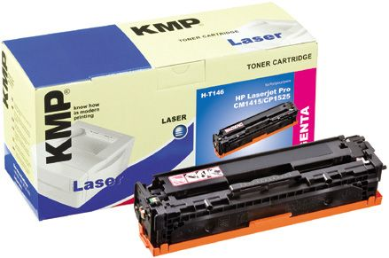 H-T146 Toner magenta compatible with HP CE 323 A