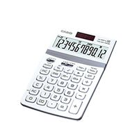 TABLE CALCULATOR JW-200TW