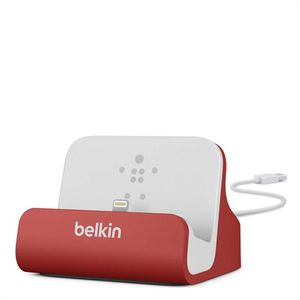 BELKIN Iphone 5 Charge+Sync Desktop