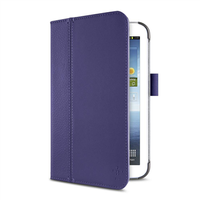 BELKIN Multitasker Leather Case Galaxy Tab 3 7  da (F7P121VFC01)