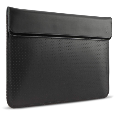 Sleeve PU black 13  MacBook PRO & Ultrabook
