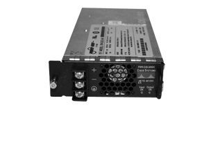 Cisco 2911 DC Power Supply