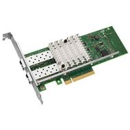 INTEL DUAL PORT 10 GBE ETHERNET X520 SERVER ADAPTER CTLR