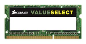 CORSAIR Simm SO DDR3 PC1600  8GB Corsair VS (CMSO8GX3M1C1600C11)